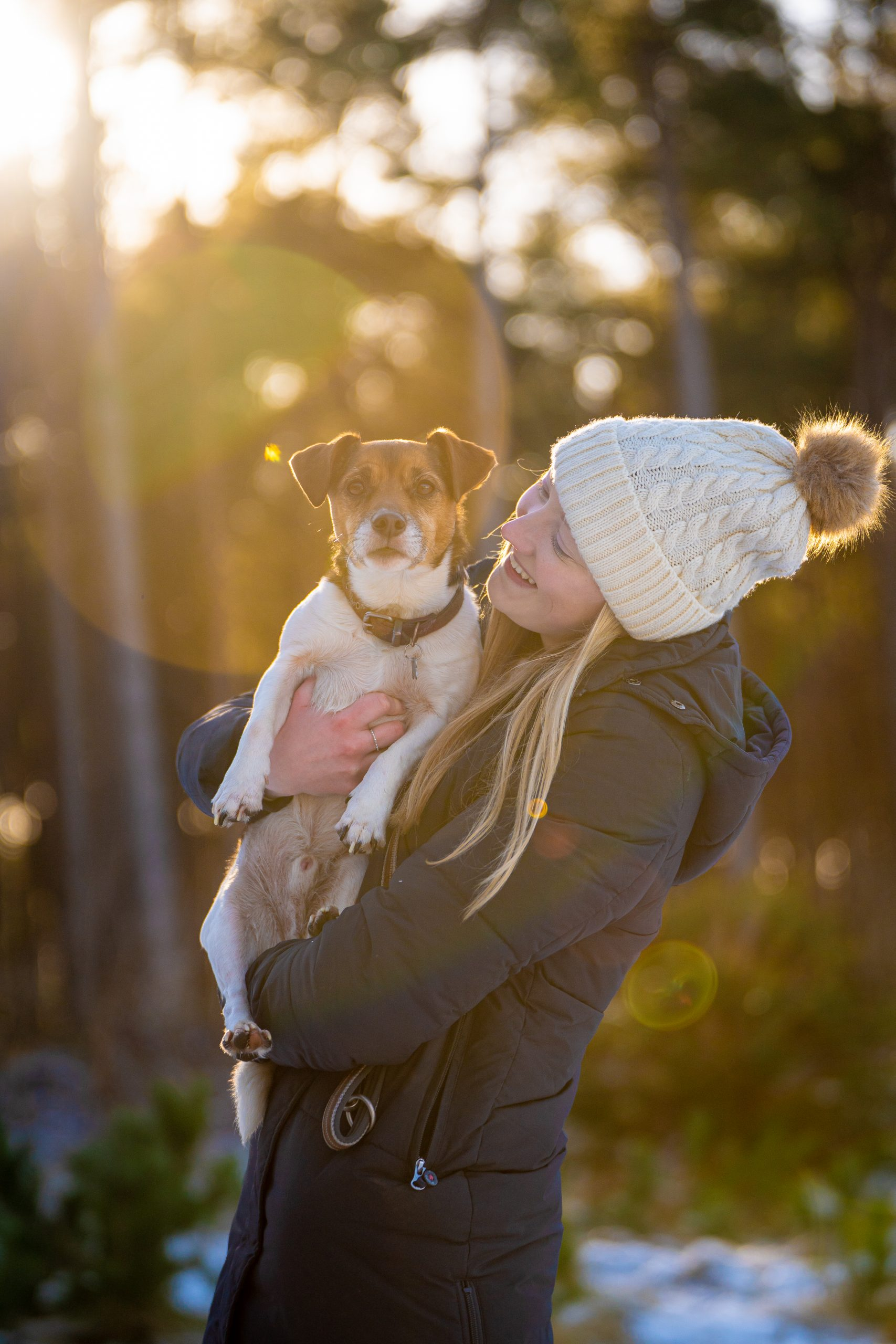 Dog Photography in Edinburgh & East Lothian